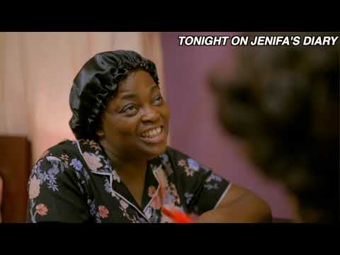 Jenifa's diary Season 14 Episode 7- showing tonight on (AIT ch 253 on DSTV), 7.30pm