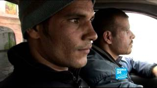 Nonton Reporters - A one-way ticket out of Tunisia Film Subtitle Indonesia Streaming Movie Download