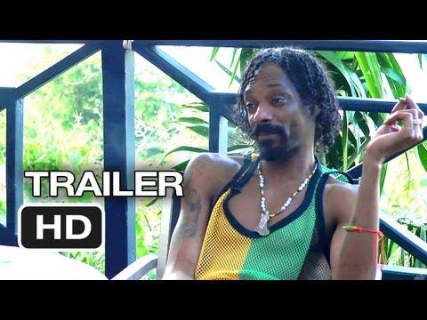 Reincarnated TRAILER 1 (2012) - Snoop Lion Documentary HD
