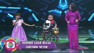 Video Trio mantap!! Zainatul & Rita S 'Hello Dangdut ' Diiringi Tabuhan Maut Triyo MP3, 3GP, MP4, WEBM, AVI, FLV Maret 2019