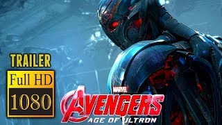 Nonton      Avengers  Age Of Ultron  2015    Full Movie Trailer In Full Hd   1080p Film Subtitle Indonesia Streaming Movie Download