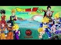 DRAGON BALL Z BUDOKAI TENKAICHI 3 LATINO VERSION FINAL GAMEPLAY PART 43