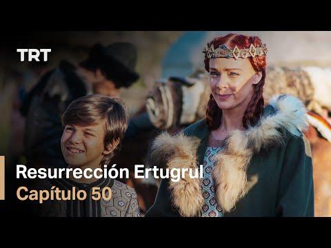 Resurrección Ertugrul Temporada 1 Capítulo 50