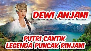 Video Inilah Kisah Ratu Dewi Anjani,Putri Cantik Legenda Gunung Rinjani MP3, 3GP, MP4, WEBM, AVI, FLV November 2018
