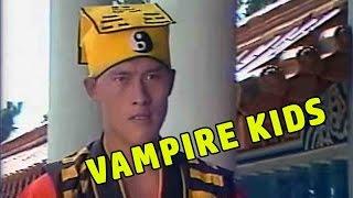 Video Wu Tang Collection - Vampire Kids MP3, 3GP, MP4, WEBM, AVI, FLV Juni 2018