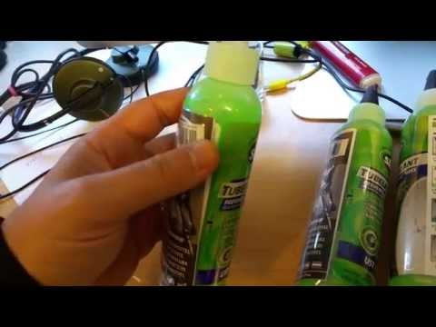 Tubeless slime previene e ripara