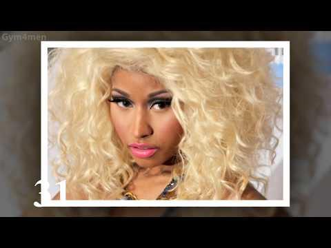 Download Video Nicki Minaj Transformation 2018   From 1 To 35 Years Old