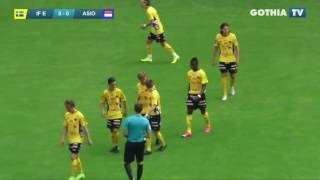 Video Fullmatch Gothia Cup Final Boys 15 2016   Asiop Apacinti Indonesia  vs IF Elfsborg Sweden  3   1 MP3, 3GP, MP4, WEBM, AVI, FLV Maret 2019