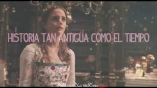 Ariana Grande, John Legend - Beauty and the Beast (Sub. español)