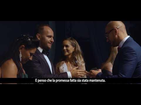 The new beginning - XII Anniversario di FM WORLD - Trailer