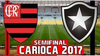 Assista os Melhores momentos e gols do jogo Flamengo 2 x 1 Botafogo (23/04/2017) Campeonato Carioca 2017 - SEMIFINAL. Melhores momentos do jogo ...