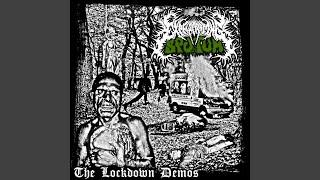 EXPECTORATING SPUTUM - THE LOCKDOWN DEMOS (2020)