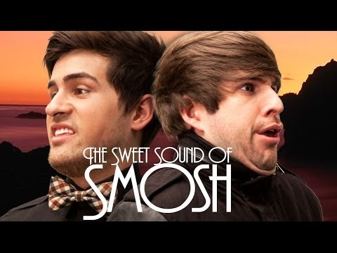 THE - DOWNLOAD ON iTUNES: http://smo.sh./iTunesSweetSound DOWNLOAD ON GOOGLE PLAY: http://smo.sh/GPSweetSmosh DOWNLOAD ON AMAZON: http://smo.sh/AmazonSweetSound Tr...