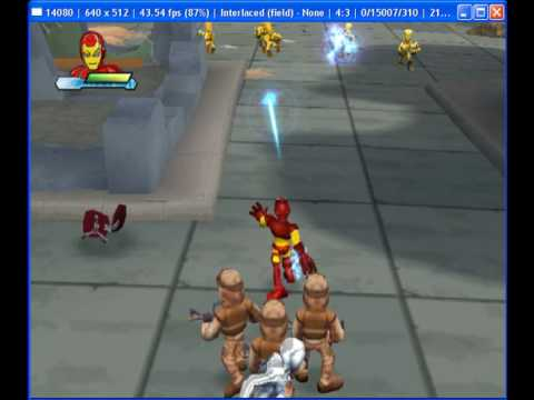 marvel super hero squad playstation 2 cheats
