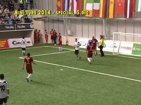 MINI EURO 2014, specijal, 5. dio