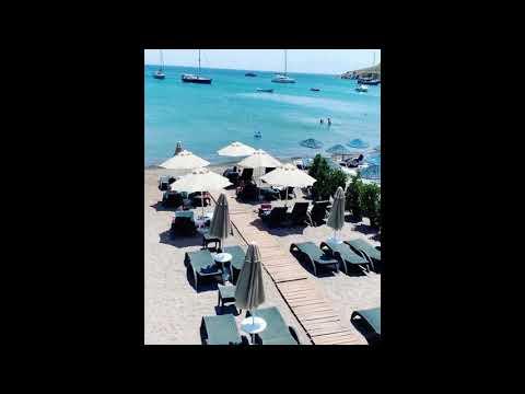 Mare Garden Beach-Restaurant