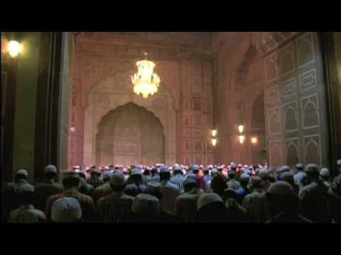 Die Jama Masjid Moschee in Neu-Delhi - Religiöse Architektur (1/5)
