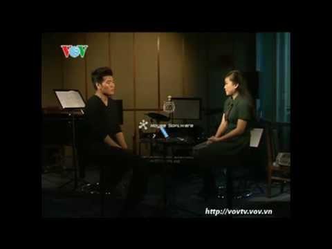 VOVTV – Studio M – Tạ Quang Thắng