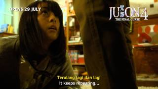 Nonton Ju On 4  The Final Curse Film Subtitle Indonesia Streaming Movie Download