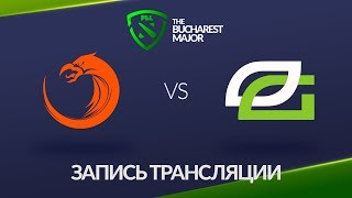 TNC vs OpTic, Bucharest Major [Jam, Lum1Sit]