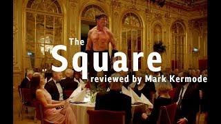 TheSquarereviewedbyMarkKermode