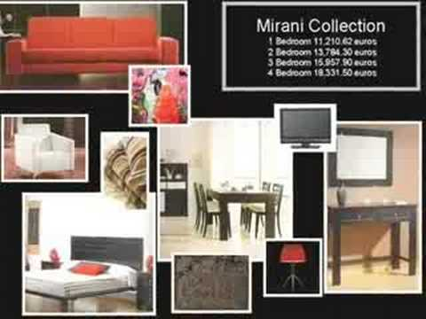 FURNISHING YOUR PROPERTY IN SPAIN