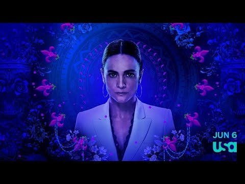 """Queen of the South Season 4 """"Get Ready to Ride or Die"""" Promo"""
