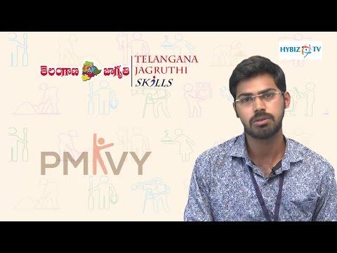 Telangana Jagruthi Skills Warangal-Shrujan