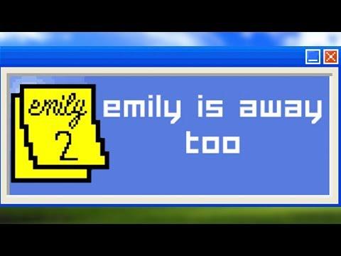 DON'T BREAK MY HEART | Emily Is Away Too - Part 1 (видео)