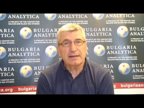 Илиян Василев - Турция, Русия, Китай. Валутите падат. Общото и особеното