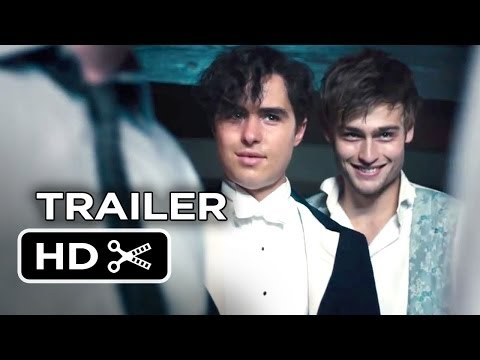 The Riot Club Official UK Trailer
