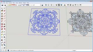 Video Sketchup Change Image to 3d Model MP3, 3GP, MP4, WEBM, AVI, FLV Desember 2017
