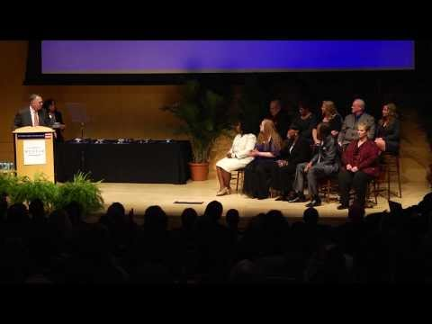2013 Ripple of Hope Winner: Robert Alves