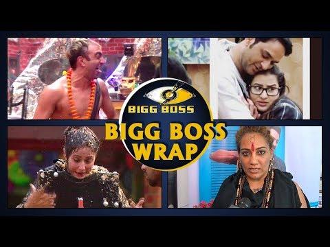 15 Highlights Of Bigg Boss 11 this week | Hina, Vi