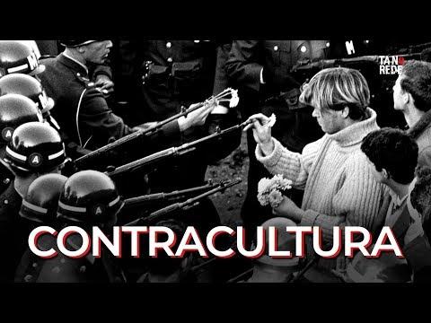 CONTRACULTURA: CONTRACULTURA