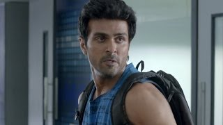 Harman Baweja faces a challenge - Dialogue Promo 1 - Dishkiyaoon
