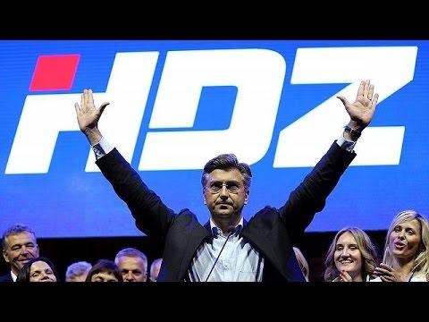 Κροατία: Πρόωρες εκλογές με αβέβαιο αποτέλεσμα