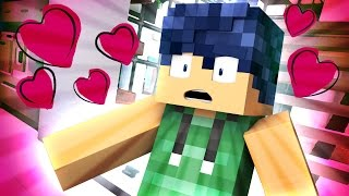 A LOVELY Surprise | Love~Love Paradise MyStreet [S2:Ep.18 Minecraft Roleplay]