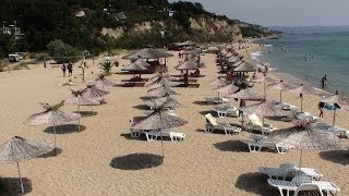 Varna Bulgaria  city pictures gallery : Goldstrand Bulgarische Riviera Varna Bulgarien Sunny Beach Bulgarian Black Sea coast of Bulgaria