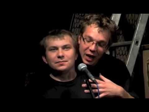 Kabaret Ucho - Akwizytorzy