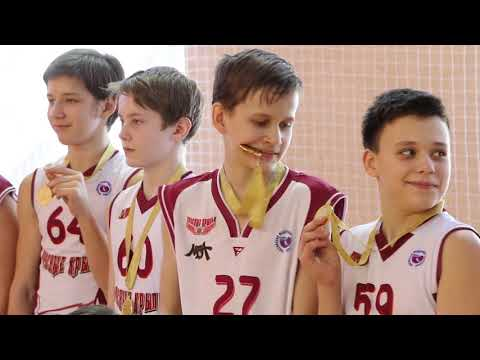 Баскетболизация. Выпуск №44 от 12 марта