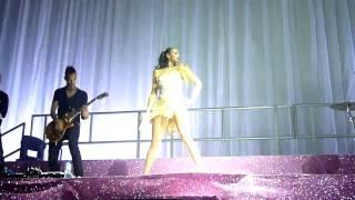 Alesha Dixon (HD) - Play Me (The Alesha Show Tour 2009, Nottingham Royal Concert Hall)