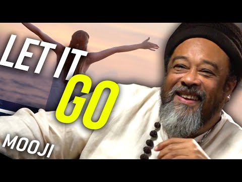 "Mooji Interview: ""I Don't Take Life Personally"""