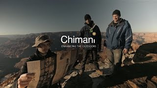 Grand Canyon Ntl Park: Chimani YouTube video