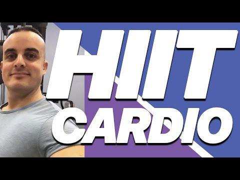 Cardio HIIT: quando e come farlo
