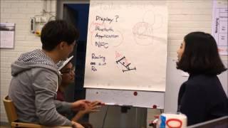 Week 1: Idea Development