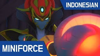 Video [Indonesian dub.] MiniForce S2 EP13 MP3, 3GP, MP4, WEBM, AVI, FLV September 2018