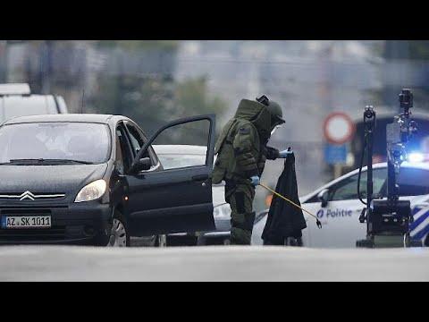 Βέλγιο: «Συναγερμός» λόγω ψυχικά ασταθούς άντρα