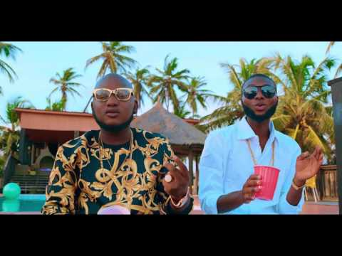 EL Nino ft Slimwizzy - Magic touch.  (directed by dr nell)