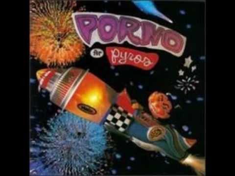 Tekst piosenki Porno for Pyros - Bad Shit po polsku